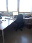Mein Büro
