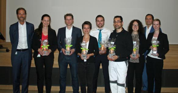 Die Award-Sieger