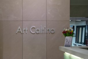 Art Caltino in Sandsteinoptik